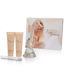 Rihanna 4-Pc. Nude Gift Set