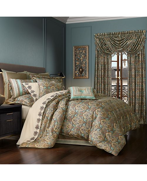 J Queen New York J Queen Victoria Bedding Collection
