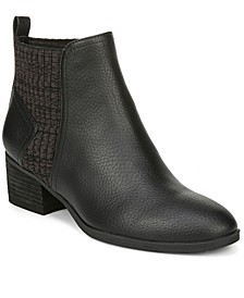 Women's Troubadour Booties