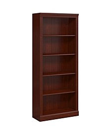Bennington 5 Shelf Bookcase