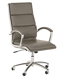 Echo High Back Executive Chair