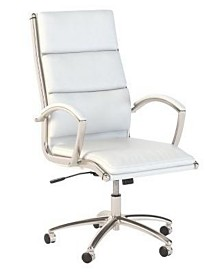 Bush Furniture Method High Back Executive Chair