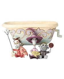 Lock Shock Barrel Bowl