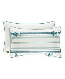 """Cordoba 12 X 20"""" Rectangular Decorative Throw Pillow"""