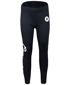 Converse Big Girls Logo Legging