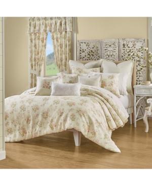 Jackie Full/Queen 3pc. Comforter Set Bedding