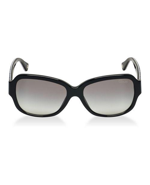 75dbbe116e2 COACH Sunglasses