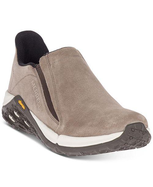 Merrell Men's Jungle Moc 2.0 Active Lifestyle Slip-On Shoes