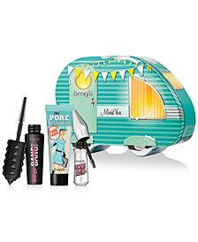 Benefit Cosmetics 3-Pc. Minis Van Limited Edition Set