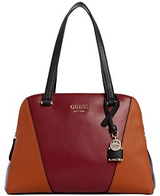 save off d98cf fe1f7 GUESS Handbags, Wallets and Accessories - Macy's