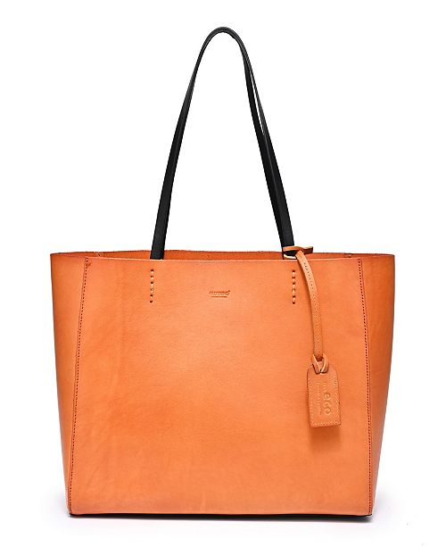 OLD TREND Out West Tote Bag