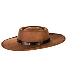Buy Seasons Men's Western Hat Accessory