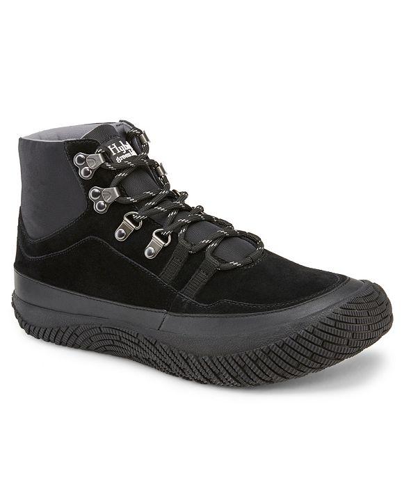 Hybrid Green Label Men's Trek Sneaker