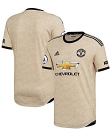 Men's Manchester United Club Team Away Stadium Jersey