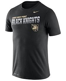 Men's Army Black Knights Legend Sideline T-Shirt