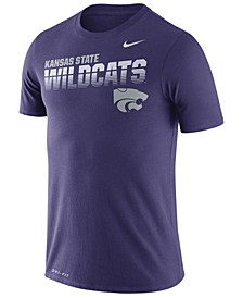 Men's Kansas State Wildcats Legend Sideline T-Shirt