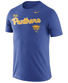 Nike Men's Pittsburgh Panthers Legend Sideline T-Shirt