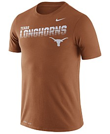 Nike Men's Texas Longhorns Legend Sideline T-Shirt
