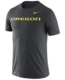 Men's Oregon Ducks Legend Sideline T-Shirt