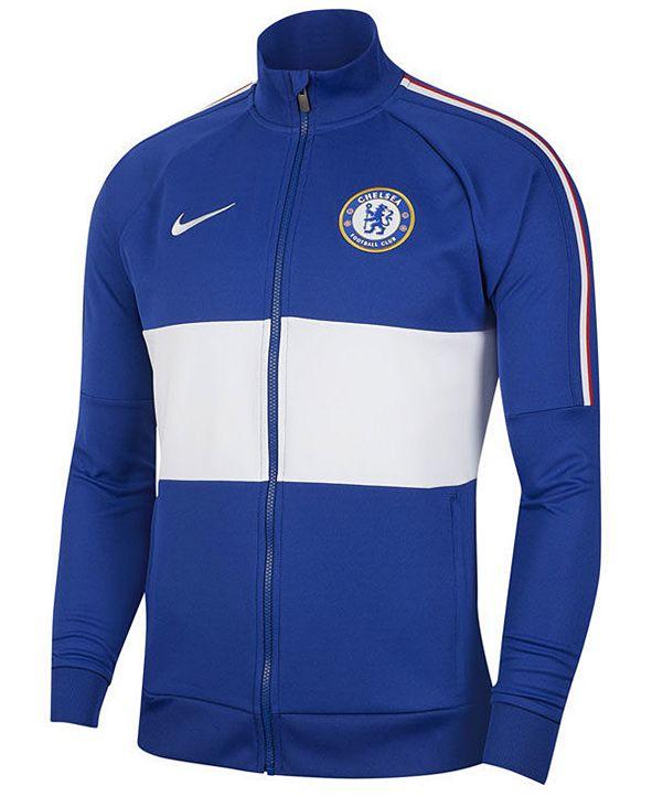 Nike Men's Chelsea Club Team I96 Jacket