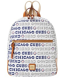 Chicago Cubs Brianne Backpack