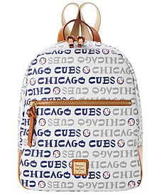 Dooney & Bourke Chicago Cubs Brianne Backpack