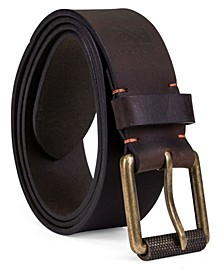 40mm Roller Buckle Belt