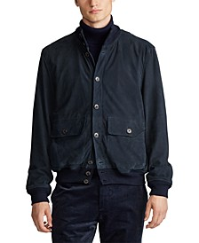 Men's Aviator Skeet Jacket