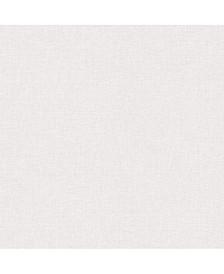 "Engblad Co 21"" x 396"" Zack Uni Linen Wallpaper"