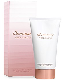 Illuminare Body Cream, 5-oz.