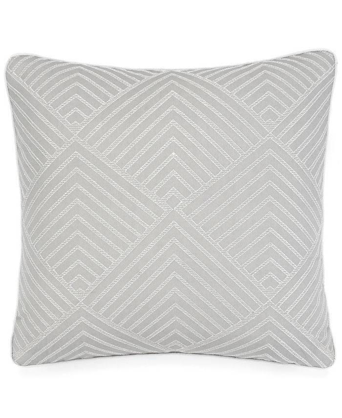 Laundry by Shelli Segal - Normandy 16X16 Decorative Pillow