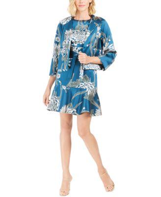 Chrysanthemum Dress