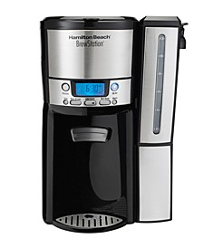 12 Cup BrewStation Dispensing Coffee Maker