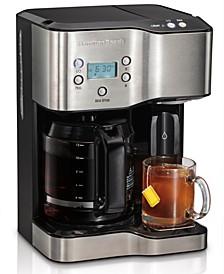 Coffee Maker & Hot Water Dispenser