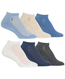 Women's 6 Pack Sport Socks