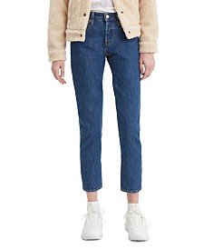 Levi's® 501 Taper Jeans