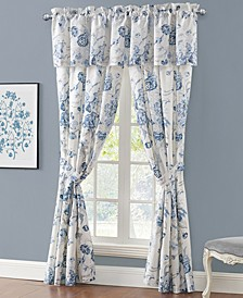 Ardenelle 80x17 Lined Valance