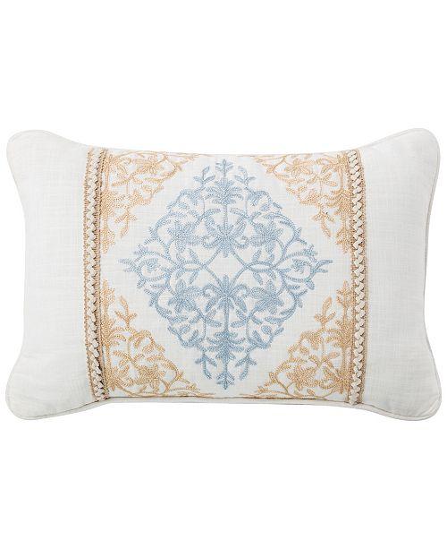 Rose Tree Ardenelle 12x18  Decorative Pillow