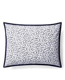 Ralph Lauren Alix Mini-Floral 20 Square Decorative Throw Pillow