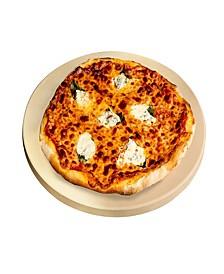 "14"" Round Non-Cracking Pizza Stone"