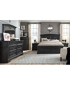 Townsend Storage Bedroom Collection