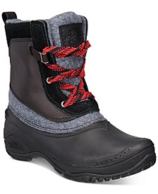 Women's Shellista III Shorty Boots