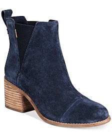 TOMS Women's Esme Booties