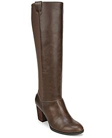 Women's A Okay High Shaft Boots