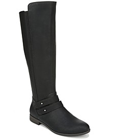 Women's Reach For It Wide Calf High Shaft Boots