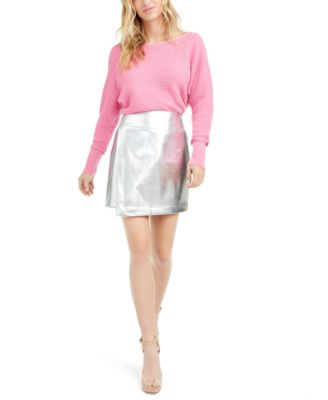 Becca Tilley x Dolman-Sleeve Sweater, Created For Macy's