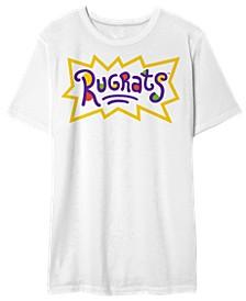 Rugrats Men's Graphic Tshirt
