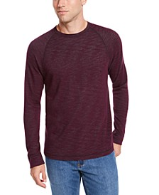 Men's Duncan Deux Crewneck Sweater