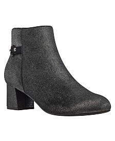 Bandolino Masie Dress Booties