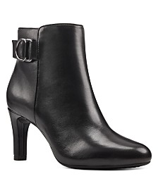 Bandolino Lanna Dress Booties
